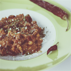 Picture of Beef Chili
