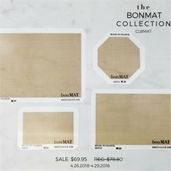 Picture of THE BONMAT COLLECTION