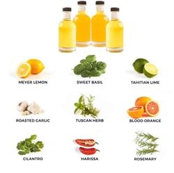 Picture for category OLIVE OIL BLENDS