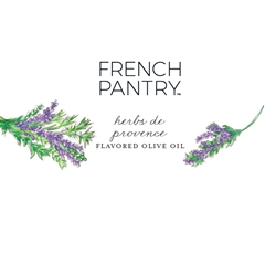Picture of HERBS DE PROVENCE OLIVE OIL